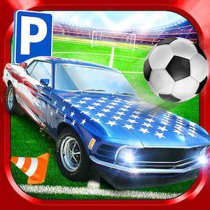 Trucchi Soccer Stadium Sports