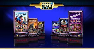 Trucchi Spin It Rich! Casino Slots