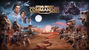 Trucchi Star Wars Commander