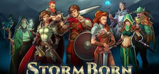 StormBorn War of Legends trucchi ios android