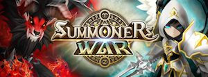 Summoners War cristalli infinite pietre illimitate