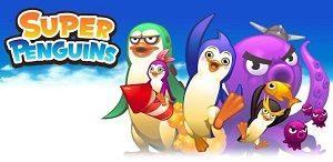 Trucchi Super Penguins – pesci sempre gratis