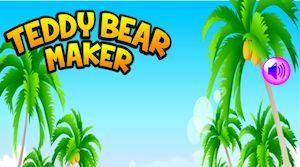 Trucchi Teddy Bear Maker – monete gratis!