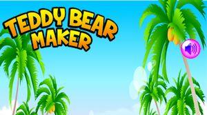 Teddy Bear Maker trucchi ios iphone ipod ipad