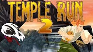 Trucchi Temple Run 2 – risorse sempre gratis!