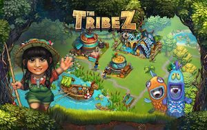 Trucchi The Tribez Build a Village