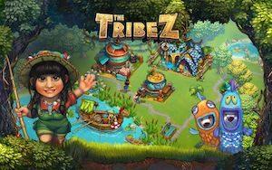 Trucchi The Tribez Build a Village