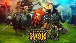 Trucchi Throne Rush – gemme e risorse infinite