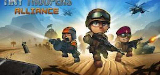 Tiny Troopers Alliance trucchi medaglie monete