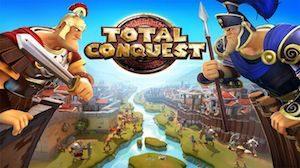 Trucchi Total Conquest – gettoni, monete e altro!