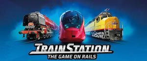 Trucchi TrainStation The Game on Rails