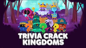Trivia Crack Kingdoms trucchi vite monete infinite illimitate