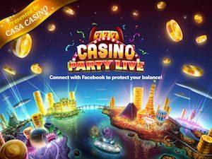 Trucchi Casino Party Live – monete per sempre!