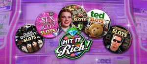 Trucchi Hit It Rich monete infinite illimitate gratis