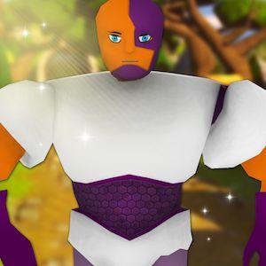 Trucchi Salva il mondo Teen Titans Go
