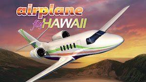 Trucchi Un volo per le Hawaii
