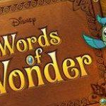 Trucchi Words of Wonder anche per Facebook!