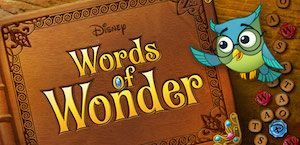 Trucchi Words of Wonder anche per Facebook!