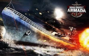 Trucchi World Warfare Armada