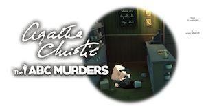 Trucchi Agatha Christie The ABC Murders