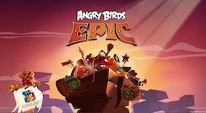 Trucchi Angry Birds Epic RPG