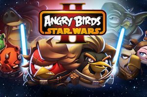 Trucchi Angry Birds Star Wars 2