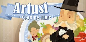 Trucchi Artusi Cooking Time – monetine e foglie!