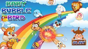 Trucchi Baby Bubble Bird – monete e vite gratis!