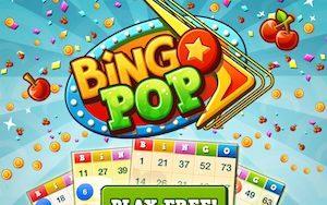 Trucchi Bingo Pop Holiday Edition