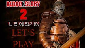 Trucchi Blood & Glory 2 Legend