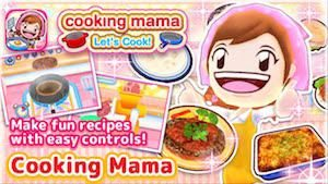 Trucchi COOKING MAMA Let's Cook!