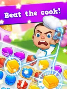 Trucchi Cake Crush – monete e vite gratuite!