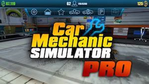 Trucchi Car Mechanic Simulator Pro