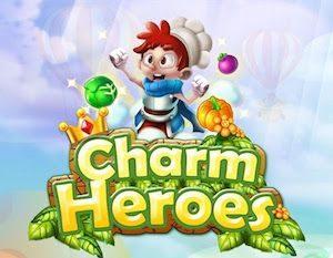Trucchi Charm Heroes – vite, monete e soldi!