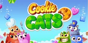Trucchi Cookie Cats – provali ora su iOS e Android!