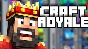 Trucchi Craft Royale – Clash of Pixels
