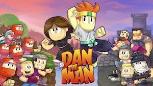 Trucchi Dan The Man – tantissimo oro gratis!