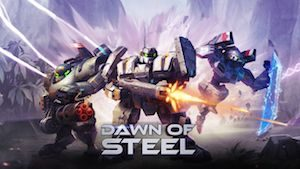 Trucchi Dawn of Steel – Influenza infinita!