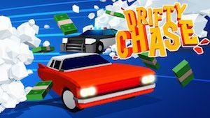 Trucchi Drifty Chase – soldi illimitati, VIP e auto!