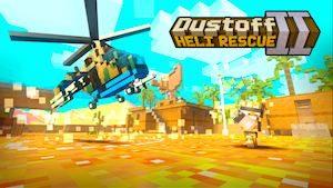 Trucchi Dustoff Heli Rescue 2