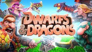 Trucchi Dwarfs & Dragons – risorse su iOS e Android!