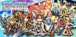 Trucchi Elemental Knights Online