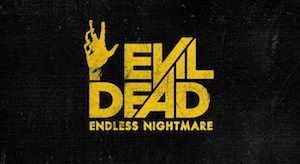 Trucchi Evil Dead Endless Nightmare