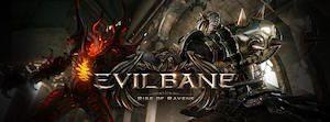 Trucchi EvilBane Rise of Ravens