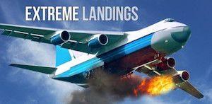 Trucchi Extreme Landings Atterraggi Estremi
