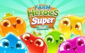 Trucchi Farm Heroes Super Saga