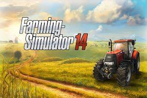 Trucchi Farming Simulator 14
