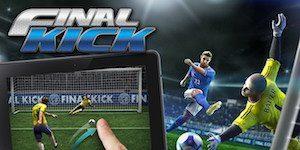 Trucchi Final Kick: Il miglior gioco di calci di rigore