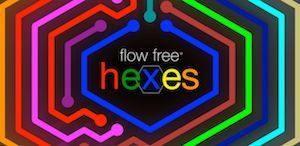 Trucchi Flow Free Hexes – pacchetti e suggerimenti!