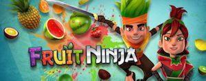 Trucchi Fruit Ninja – carambole e mele d'oro gratis